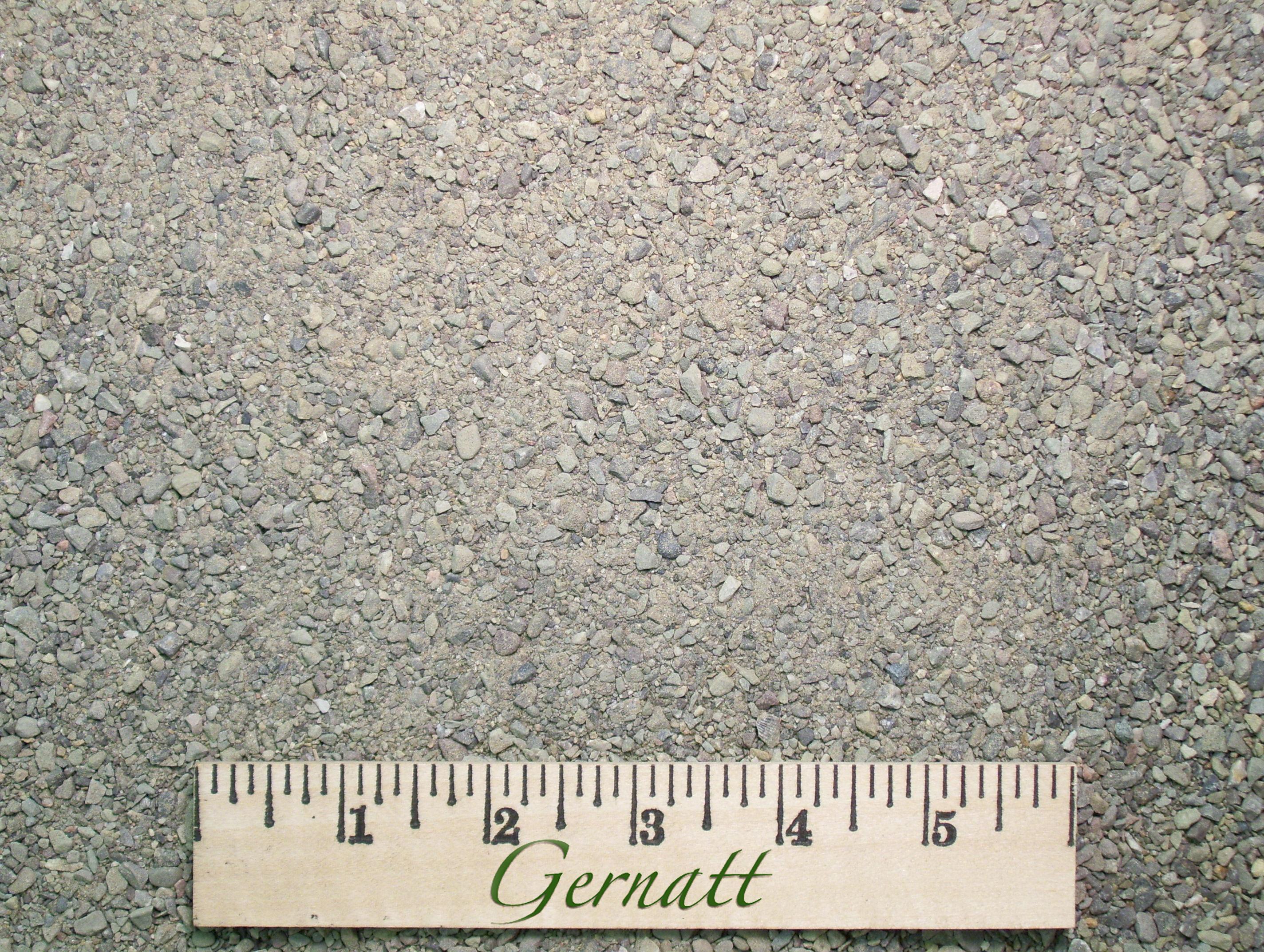 Asphalt Sand